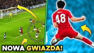 NARODZINY nowej GWIAZDY LIVERPOOLU Curtis Jones! Cristiano Ronaldo w Bayernie Monachium?! | LANDRI