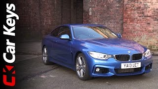 BMW 4 Series Coupe 2014 Videos