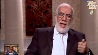 عمر عبد الكافي - أهل الحكمة الحكم العطائية 27 - إذا رزقت الفهم في المنع عاد المنع