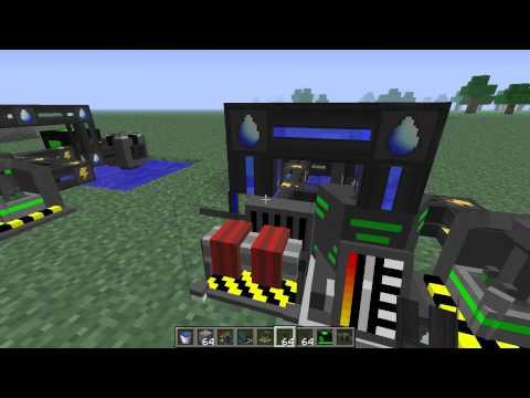 How to make enriched uranium Voltz 2.0.4