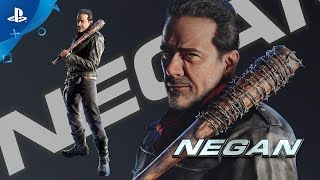Tekken 7 -  Season Pass 2 : Julia Chang And Negan Trailer | PS4