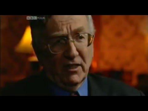 Seymour Hersh talks to Mark Lawson 2/2 (2005)