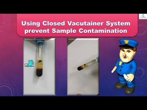 How to Minimize Preanalytical errors