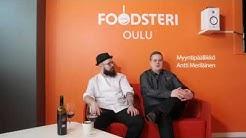 Kespro Foodsteri Oulu