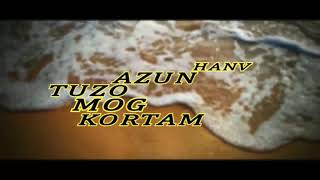'Hanv Azun Tuzo Mog Kortam' Konkani 'Future Bass' song...