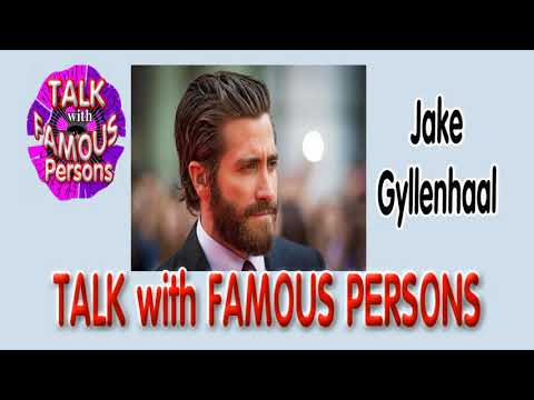 Comedy - Nerdist Podcast - Episode #42 : Jake Gyllenhaal - Talk with Celebrity