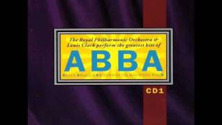 The Royal Philharmonic Orchestra - Gimme, Gimme, Gimme / Summer Night City (ABBA)
