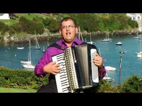 Joe Cooke - Come Back to Ireland
