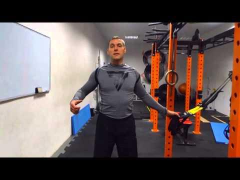 Gadget który udoskonali Twój trening pleców - Marek Purczynski