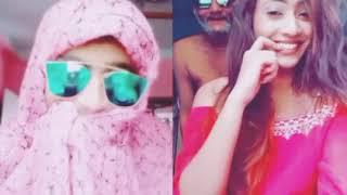 Ya Lili feat   elili elila new Whatsapp status   New Bgm 2018//comedy video from musically