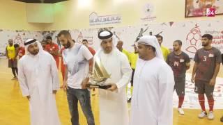 بالصور والفيديو: كشف حقيقة انتقال كريم بنريما لـ نادي الشارقة الإماراتي