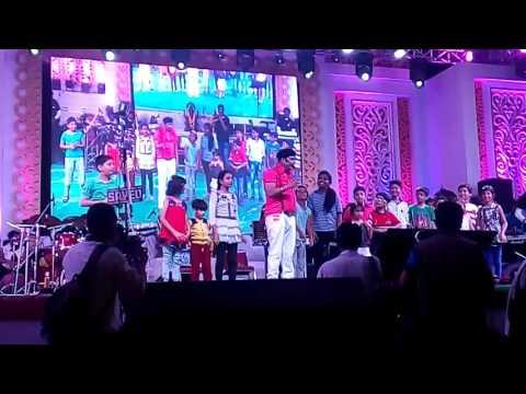 Sukhwinder singh @jai ho kota dashahara live concert