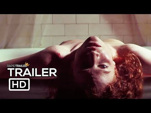 BRAID Official Trailer (2018) Horror Movie HD