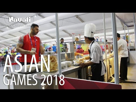 Catering Equipment Rental : Kitchen Equipment Management For Asian Games 2018 [HIGHLIGHTS]