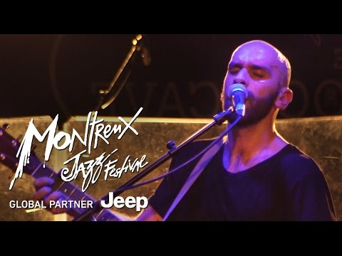Jeep® | Montreux Jazz Festival: CHTV Interview X Ambassadors