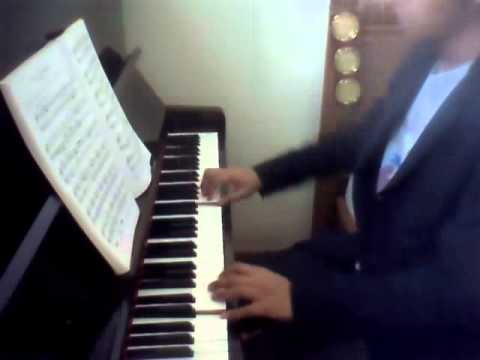 Melly Goeslaw - Bunda (Piano)