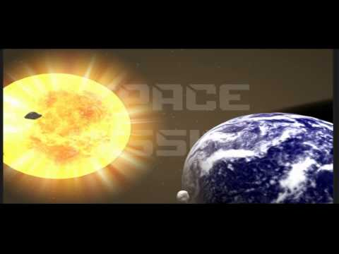 Space Mission Promo Video