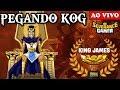 GO REI DOS JOGOS COM DECK DE ALIEN Yu Gi Oh Duel Links mp3
