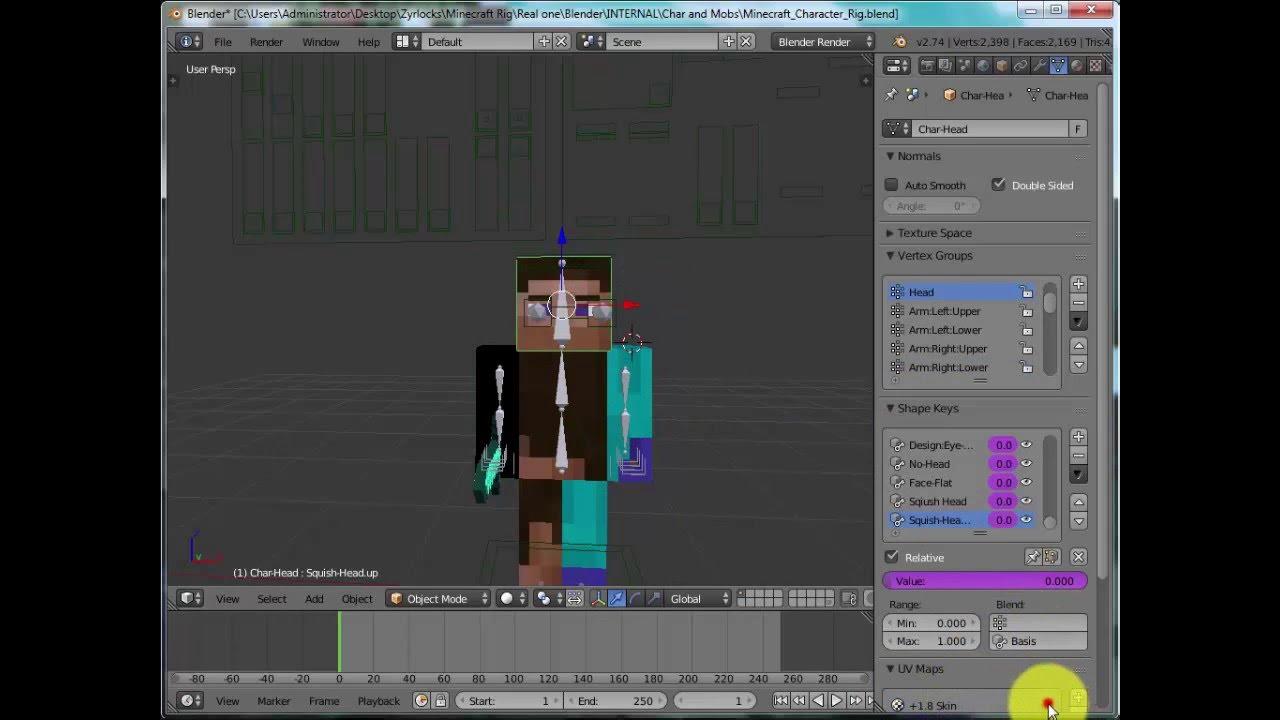 blender 3d how to