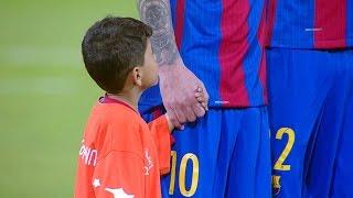 Lionel Messi vs Al Ahli (Away) 16-17 HD 720p (13/12/2016)