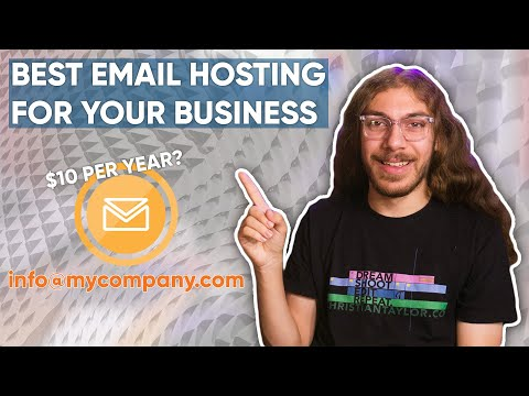 The BEST Email Hosting For Your Small Business | Namecheap Private Email Hosting Review
