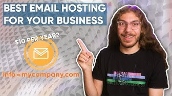 The BEST Email Hosting For Your Small Business   Namecheap Private Email Hosting Review