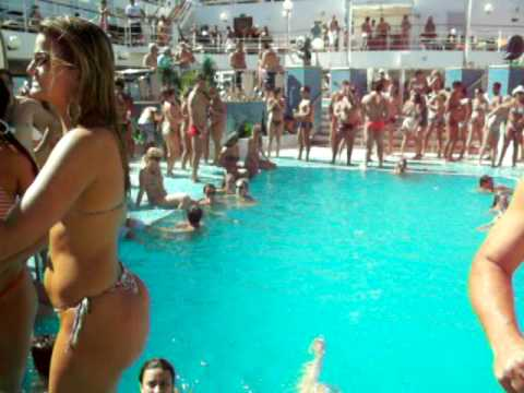 Carnavio Orchestra Piscina Youtube