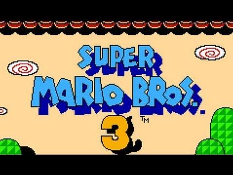 Super Mario Bros 3 Para Android Descargar Gratis Youtube