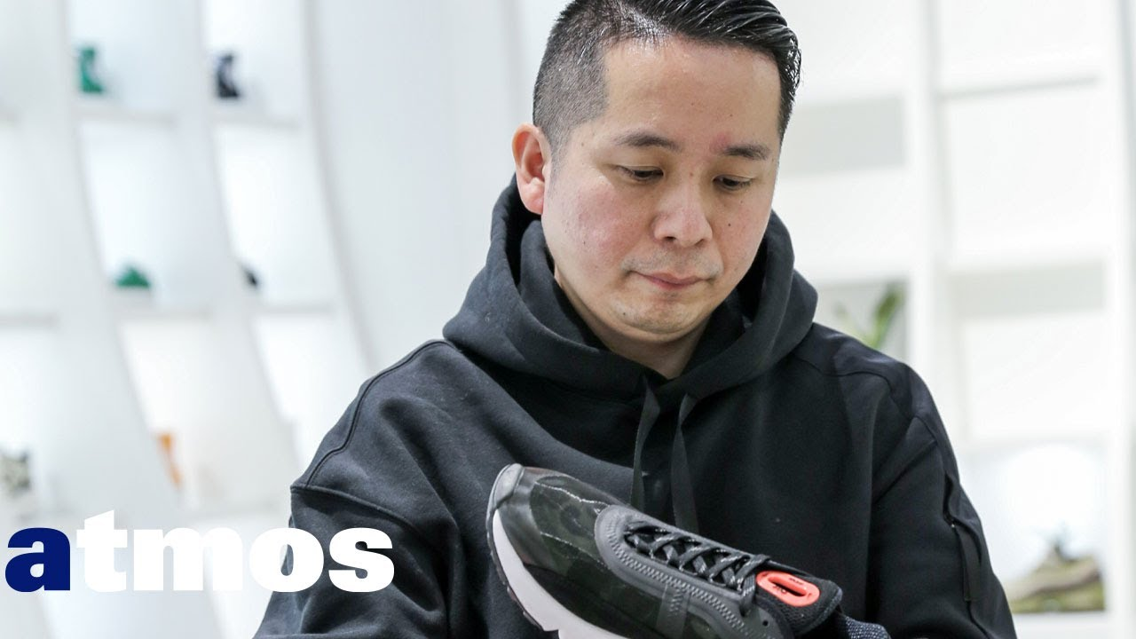 atmos Shares Exclusive Nike Air Max 902090