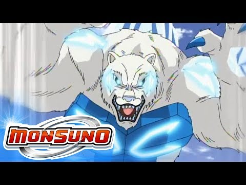 Monsuno | Epic Monsuno Battles