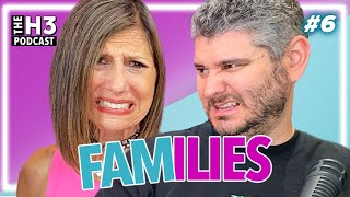 Omegle With My Mom 😬😳 - Families # 6