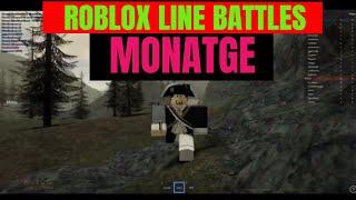 Roblox Linebattles Montage