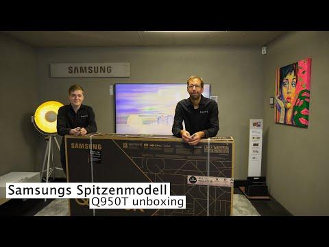 brand-neu!---gq75q950t---das-samsung-tv-top-modell-2020---unboxing-mit-wichtigen-details!!!