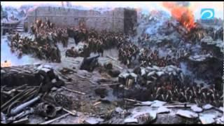Документальный фильм - Битва за Черное море.