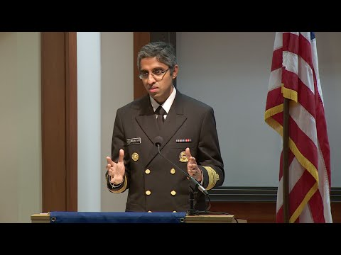 Milbank Lecture Series for Public Health in the 21st Century, Vivek H. Murthy