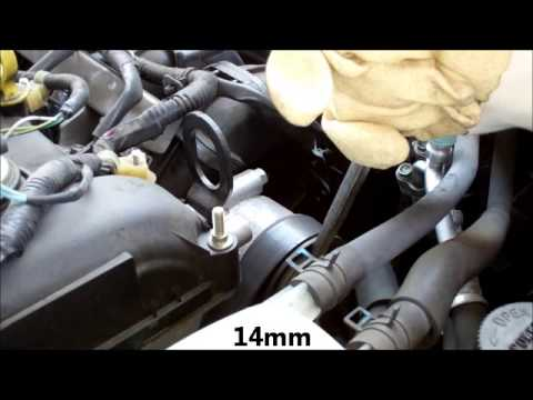 2007 mazda 3 alternator diagnosis and replacement youtube 2007 mazda 3 alternator diagnosis and replacement cheapraybanclubmaster Choice Image
