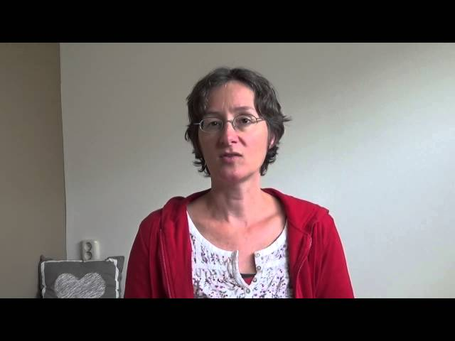 Zangeres Mariëlle, over Ademcoachopleiding Herleva