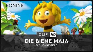 Die Biene Maja - Die Honigspiele - Teaser (deutsch/german; FSK 0)