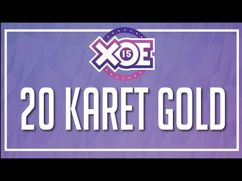 06. 20 Karet Gold @ Crossover Encore 2015