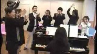 社員みんなで社歌を創り上げた、日本一チームワークの良い会社。 福山の...