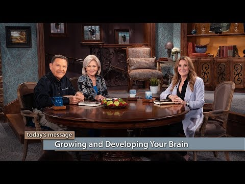 Growing and Developing Your Brain