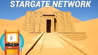 Game Play | Stargate Network PC Game Gameplay (Early Access)