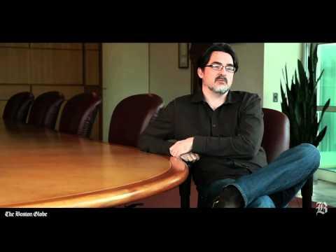 The Boston Globe Journalist Series: Greg Klee