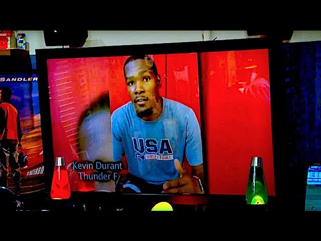 bd107dcb9664 Watch Kevin Durant hustle his way to an extra  50K on  Billions