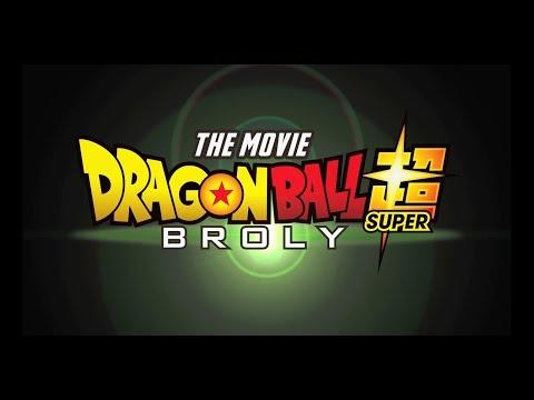 """DRAGON BALL SUPER: BROLY - MAIN THEME """"Blizzard - Daichi Miura"""" MV Movie Edition"""