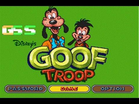 Goof Troop - I'M GOOFY - Part 2Kaynak: YouTube · Süre: 9 dakika17 saniye