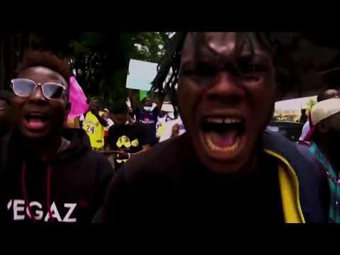 Oga Network - Wazobia (A Call to Naija Youth)