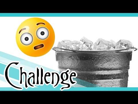 Ice Bucket Challenge - Geeks Life Luxembourg