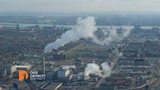 Detroit Incinerator | One Detroit Clip