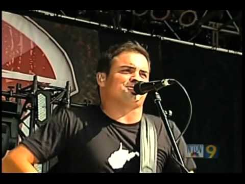 Davisson Brothers Band performing Piss Poor Proud